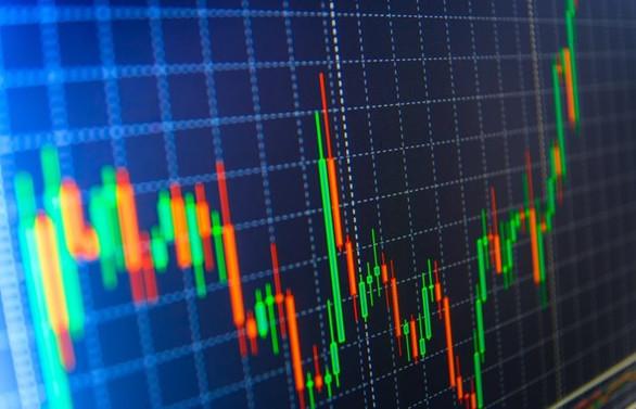 Borsa düştü, dolar yükseldi
