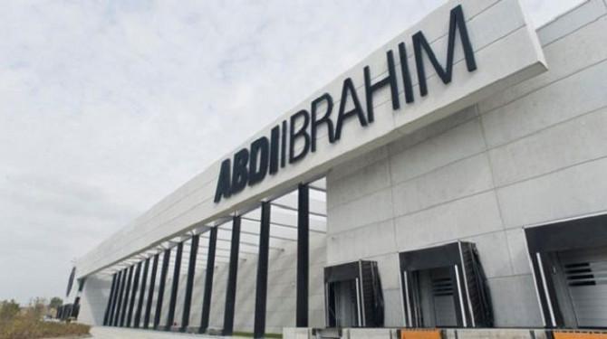Abdi İbrahim'de üst düzey atama