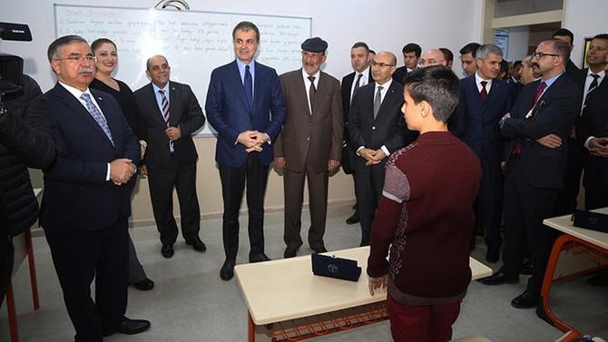 Milli Eğitim Bakanı Yılmaz: 25 bin öğretmen alacağız