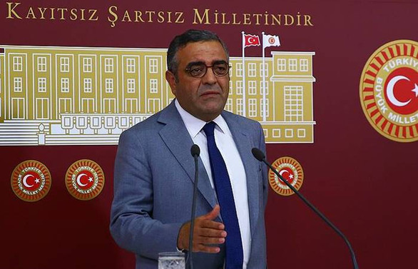 CHP'den hayvana işkenceye hapis cezası önerisi