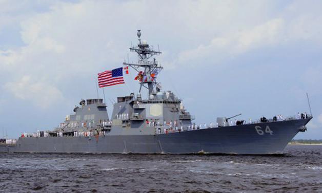 ABD, Rusya'ya karşı Karadeniz'deki askeri varlığını artırıyor