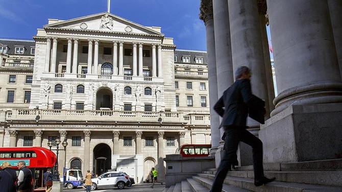 İngiltere'de işsizlik yüzde 4,4'e yükseldi
