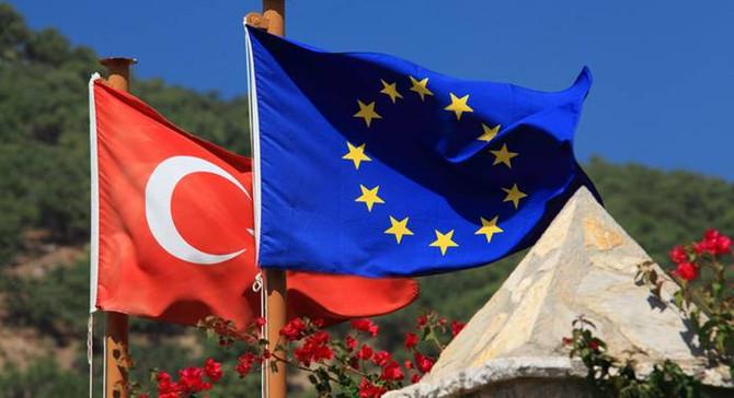 AB liderleri, Akdeniz'deki doğalgaz krizini görüşecek