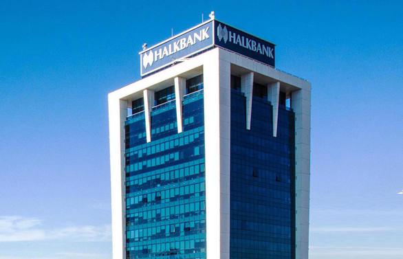 Halkbank'tan yerli savunma sanayiine destek