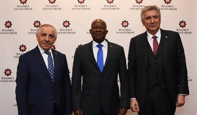 Güney Afrika pazarı Türk yatırımcıları bekliyor