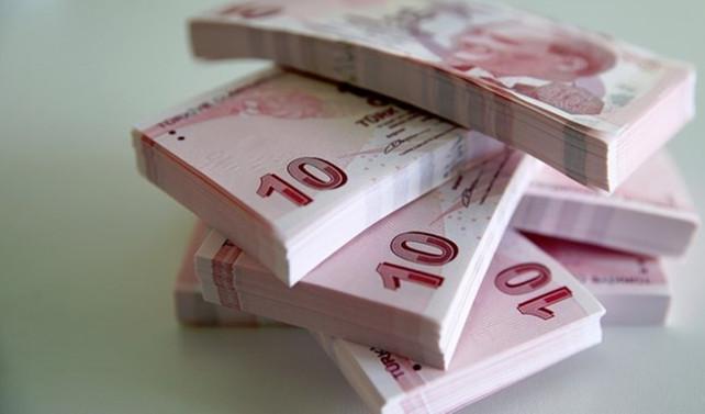 Bankaların toplam mevduatı 23 milyar lira arttı