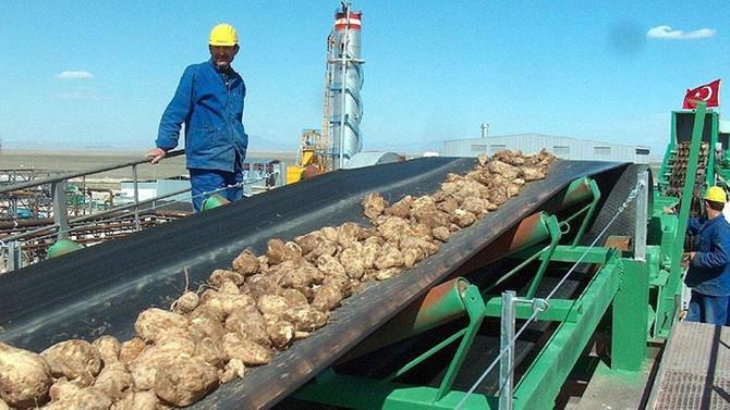 Ağbal'dan şeker fabrikalarının özelleştirilmesiyle ilgili açıklama
