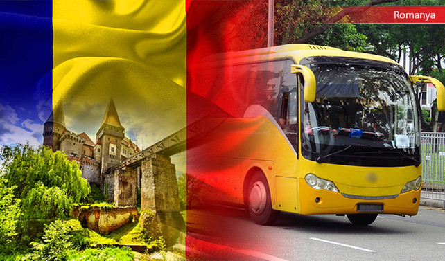 Romen firma otobüs camları ithal etmek istiyor