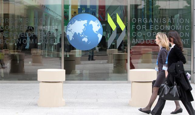 OECD'den gelişmiş ülkelere borç uyarısı