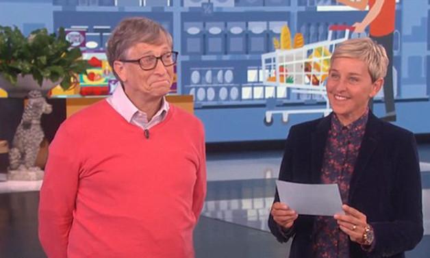 Bill Gates 'ekmeğin fiyatını' bilmiyor