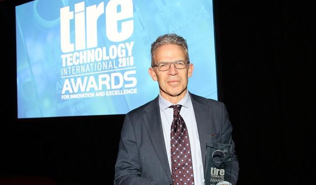 Pirelli'ye 'yılın lastik üreticisi' ödülü