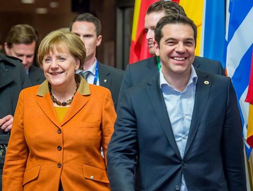 AB liderleri Brüksel'de buluştu