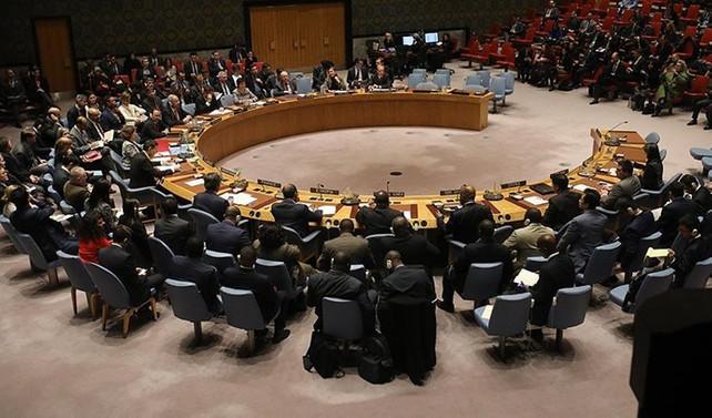 BM, Suriye'de ateşkes kararı aldı
