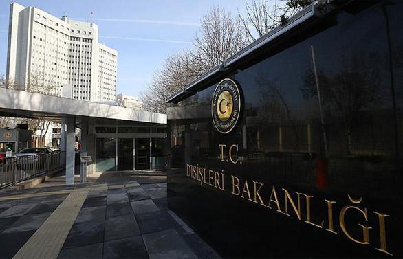 Türkiye'den ateşkes kararına ilk açıklama