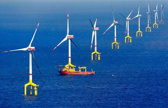 Türkiye'nin ilk off-shore projesi için Ege ön plana çıkıyor