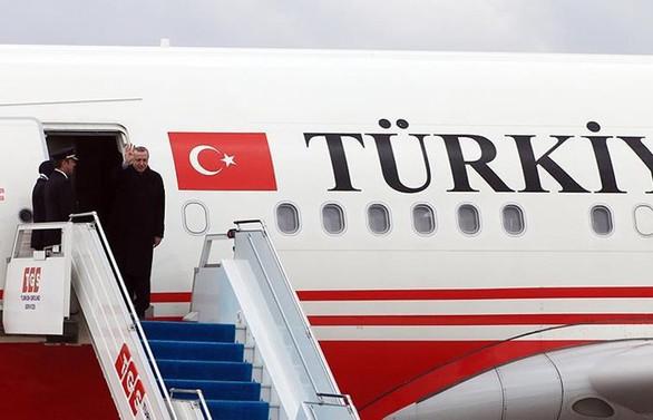 Cumhurbaşkanı Erdoğan, Afrika turuna çıkıyor