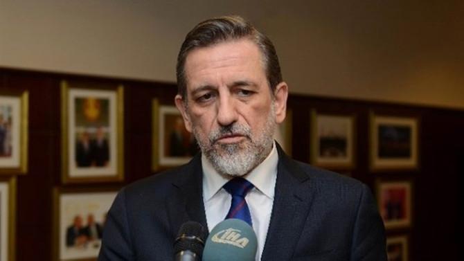 BTSO Başkanı İbrahim Burkay'ın acı günü
