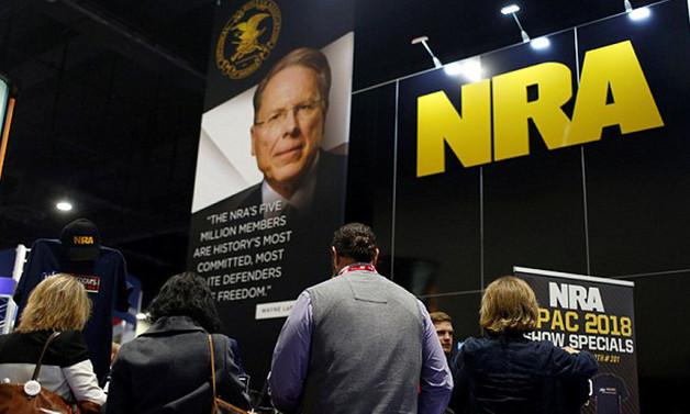 ABD'de silah lobisi, Trump'ın yasak planına karşı