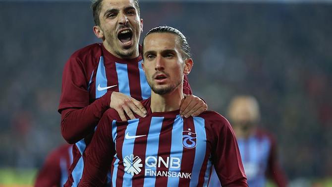 Trabzonspor'a altyapı katkısı