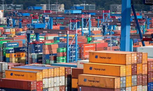 Almanya'dan Türkiye'ye ihracat artıyor