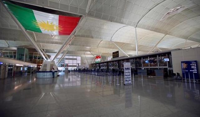 IKBY'nin yurt dışı uçuş yasağı 3 ay daha uzatıldı