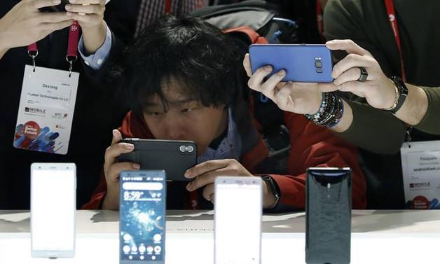 Teknoloji şöleni 5G ile bulutlara çıktı