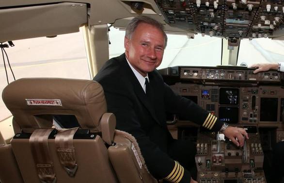 Trump, pilotunu Federal Havcılık Dairesi başkanlığına aday gösterdi