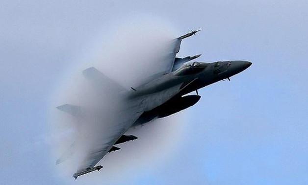 Çin savaş uçağı Güney Kore hava sahasına girdi