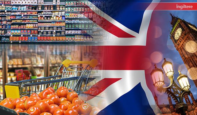 İngiliz firma gıda ve gıda dışı ürünlerle ilgileniyor