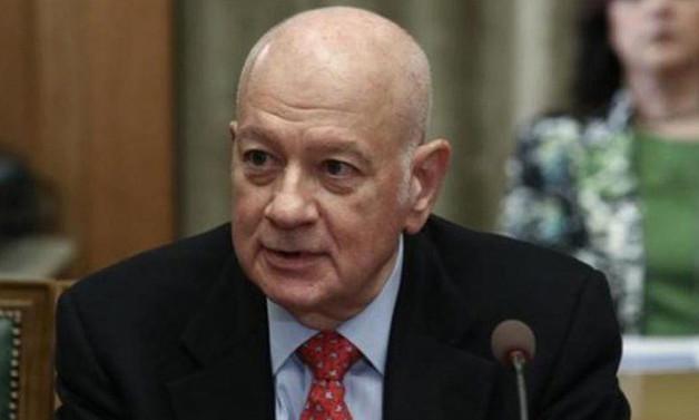 'Kira yardımı alan' Yunan Ekonomi Bakanı istifa etti