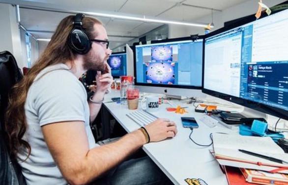 Peak Games, dünyanın en iyi mobil oyun yayıncıları arasında