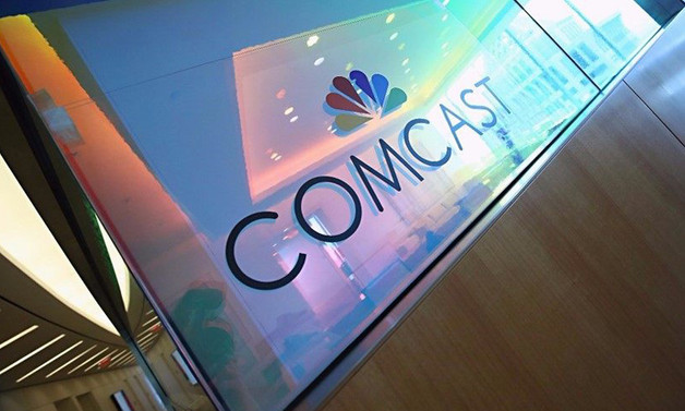 Comcast, Sky hisseleri için 22,1 milyar sterlin önerdi