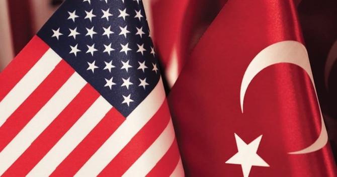 Türkiye-ABD toplantısı 8 Mart'ta yapılacak