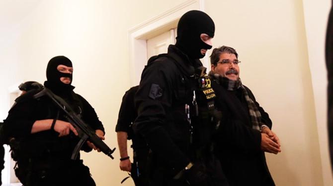 Çekya'dan Salih Müslim açıklaması