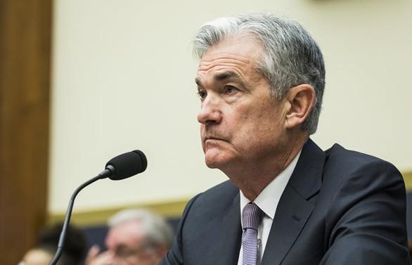 Fed Başkanı Powell'ın konuşması şahin bulundu