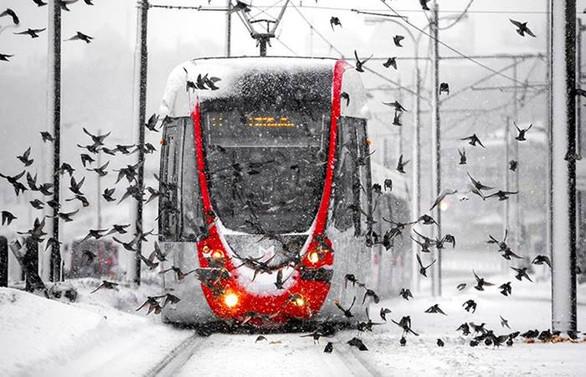 İstanbul için buzlanma ve don uyarısı