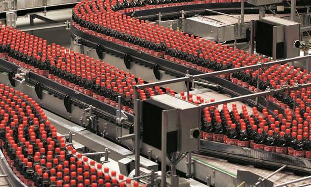 Coca-Cola İçecek'ten 2017'de 8.5 milyar lira ciro