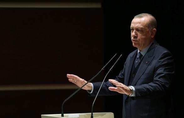 Erdoğan hayatını anlatacak filme onay vermedi