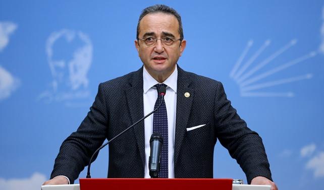 Tezcan: YSK Başkanı görevinden çekilmeli