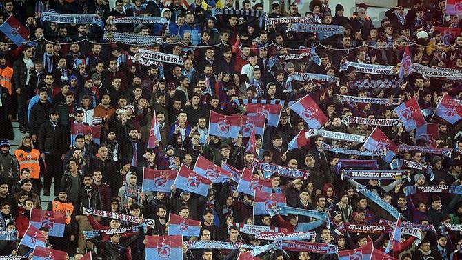 Trabzonspor borsa liginin şampiyonu