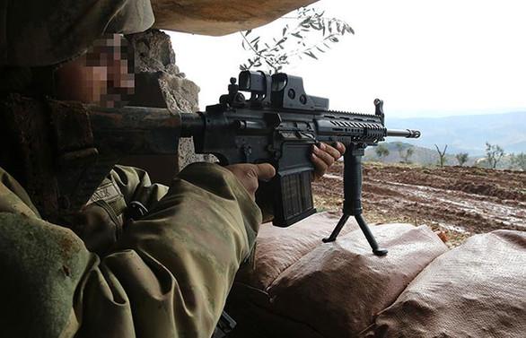 1 Şubat'taki saldırıda yaralanan asker şehit oldu