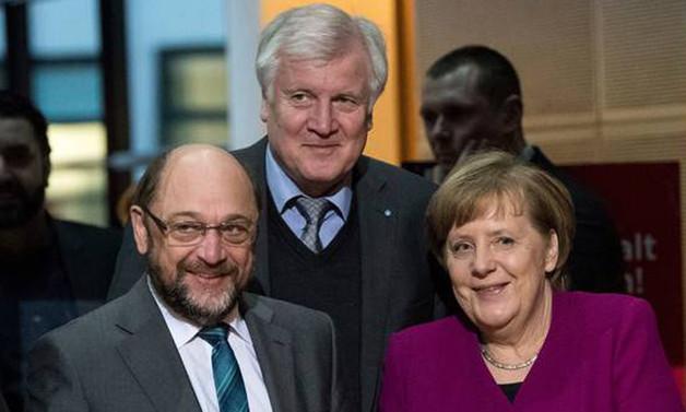 Almanya'da büyük koalisyon için son dönemeç