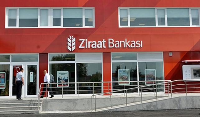Ziraat Bankası 7.9 milyar lira kâr açıkladı