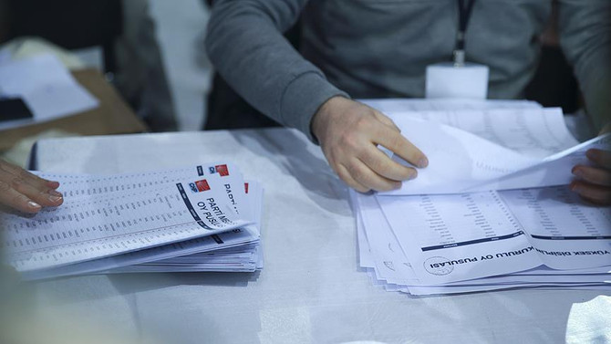 CHP'de yeni yönetim belli oldu