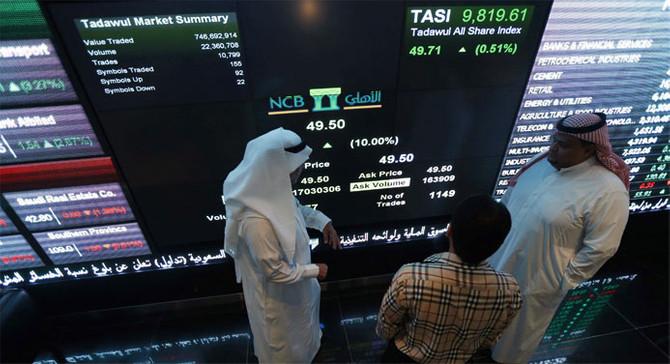 KDV, Suudi ekonomisinde düşüşe yol açtı