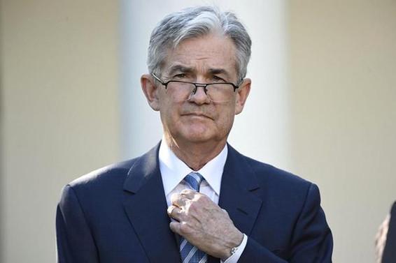 Fed'in yeni Başkanı Powell, görevine başladı