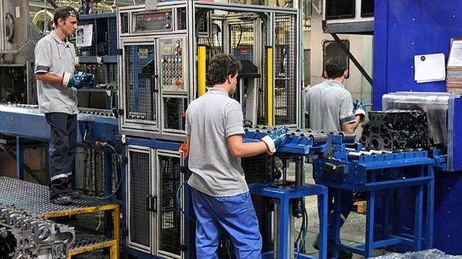 ABD'de ISM imalat dışı endeksi ocakta yükseldi