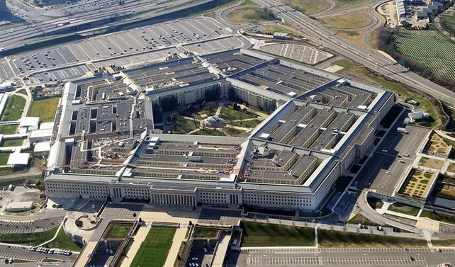 Pentagon 800 milyon doların izini kaybetti