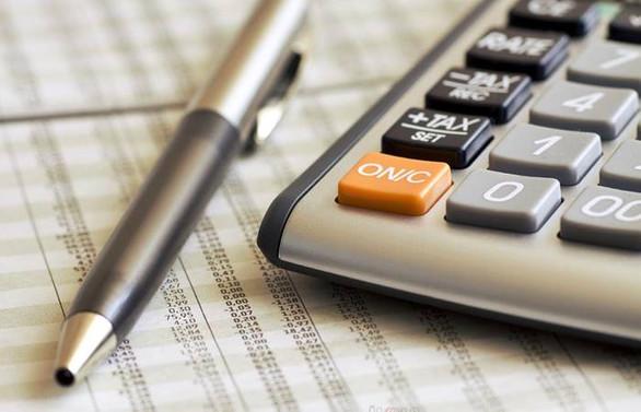 Vergi mükellefi sayısında yüzde 4,1'lik artış