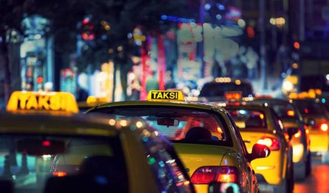 ÖTV desteğinden 30 bin taksici yararlandı